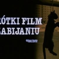 Krótki film o zabijaniu (A Short Film About Killing) (1988) - dir. Krzysztof Kieslowski