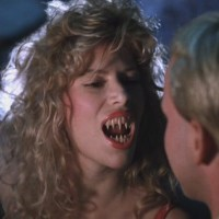 OCTOBER HORROR PARTY REVIEW #7: Blood Diner (1987) - dir. Jackie Kong