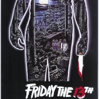OCTOBER HORROR PARTY REVIEW #2: Friday the 13th (1980) - dir. Sean S. Cunningham