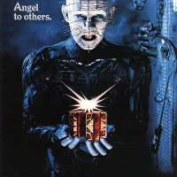 OCTOBER HORROR PARTY REVIEW #3: Hellraiser (1987) - dir. Clive Barker