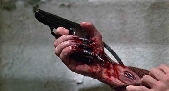 Videodrome-Gun