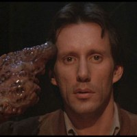 OCTOBER HORROR PARTY REVIEW #5: Videodrome (1983) - dir. David Cronenberg