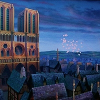 NOVEMBER DISNEY EXTRAVAGANZA #13: The Hunchback of Notre Dame (1996) - dir. Gary Trousdale & Kirk Wise