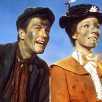 NOVEMBER DISNEY EXTRAVAGANZA #9: Mary Poppins (1964) – dir. Robert Stevenson