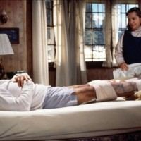 OCTOBER HORROR PARTY REVIEW #16: Misery (1990) – dir. Rob Reiner