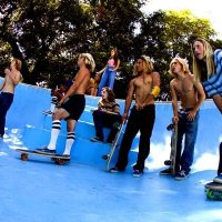 LADY-DIRECTED DECEMBER #3: Lords of Dogtown (2005) - dir. Catherine Hardwicke