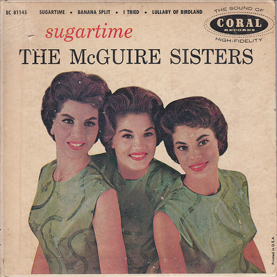 the-mcguire-sisters-sugartime-us-coral-ep_925674