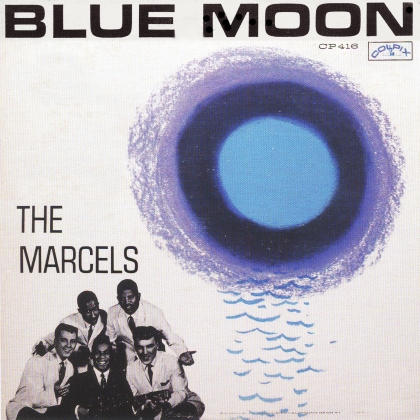 The Marcels - Original Front