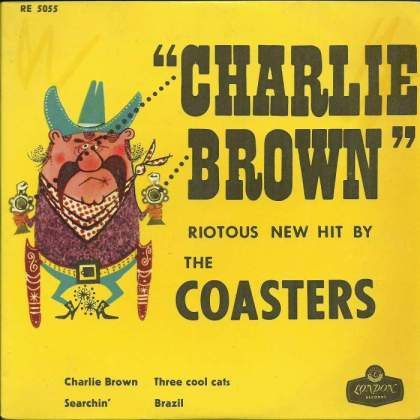 the_coasters-charlie_brown_s_6