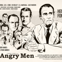CWE Entry: 12 Angry Men