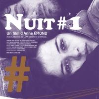 #52FilmsByWomen: Nuit #1 (2011) - dir. Anne Émond