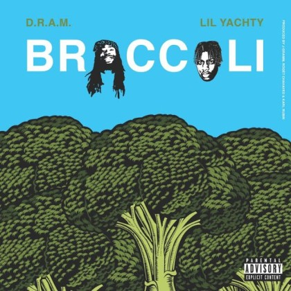 broccolidram