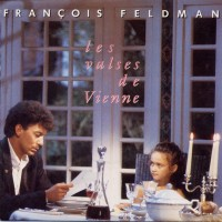 "One Random Single a Day #6: ""Les valses de Vienne"" (1989) by François Feldman"