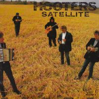 "One Random Single a Day #20: ""Satellite"" (1987) by The Hooters"