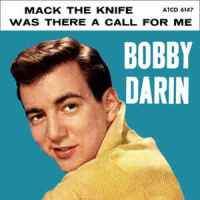 "One Random Single a Day #12: ""Mack the Knife"" (1959) by Bobby Darin"