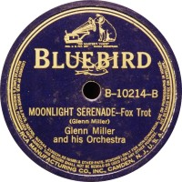 "One Random Single a Day #42: ""Moonlight Serenade"" (1939) by Glenn Miller and His Orchestra"