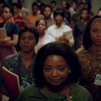 Hidden Figures & Figures of Speech: February '17 in Film