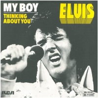 "One Random Single a Day #47: ""My Boy"" (1975) by Elvis Presley"