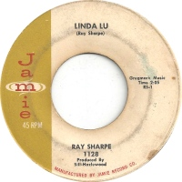 "One Random Single a Day #35: ""Linda Lu"" (1959) by Ray Sharpe"