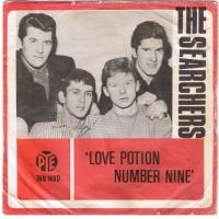 "One Random Single a Day #60: ""Love Potion No. 9"" (1964) by The Searchers"