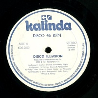 "One Random Single a Day #79: ""Disco Illusion"" (1979) by Stephen Encinas"