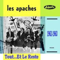 "One Random Single a Day #74: ""Nord-Express"" (1963) by Les Apaches"
