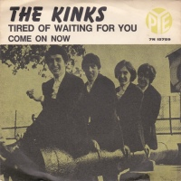 "One Random Single a Day #83: ""Tired of Waiting for You"" (1965) by The Kinks"
