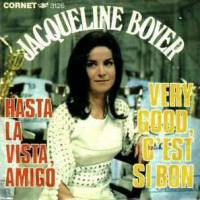 "One Random Single a Day #89: ""Very Good, c'est si bon"" (1969) by Jacqueline Boyer"