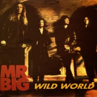 "One Random Single a Day #112: ""Wild World"" (1993) by Mr. Big"