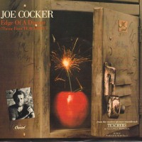 "One Random Single a Day #109: ""Edge of a Dream"" (1984) by Joe Cocker"