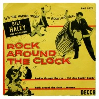 "Every Hot 100 Number-One Single: ""(We're Gonna) Rock Around the Clock"" (1955) by Bill Haley & His Comets"