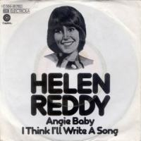 "Every Hot 100 Number-One Single: ""Angie Baby"" (1974) by Helen Reddy"