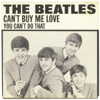 "Every Hot 100 Number-One Single: ""Can't Buy Me Love"" (1964) by The Beatles"