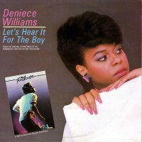 "Every Hot 100 Number-One Single: ""Let's Hear It For the Boy"" (1984) by Deniece Williams"