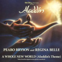 "Every Hot 100 Number-One Single: ""A Whole New World"" (1993) by Peabo Bryson and Regina Belle"