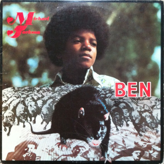"Every Hot 100 Number-One Single: ""Ben"" (1972) by Michael"