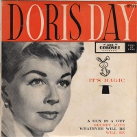 "Every Hot 100 Number-One Single: ""A Guy is a Guy"" (1952) – Doris Day"