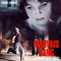 FILM REVIEW: Mauvais Sang (1986) by Leos Carax