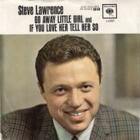 "Every Hot 100 Number-One Single: ""Go Away Little Girl"" (1963) by Steve Lawrence"