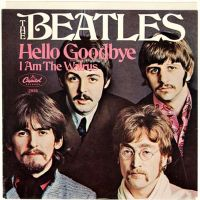 "Every Hot 100 Number-One Single: ""Hello, Goodbye"" (1967) by The Beatles"