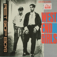 "Every Hot 100 Number-One Single: ""West End Girls"" (1986) by Pet Shop Boys"