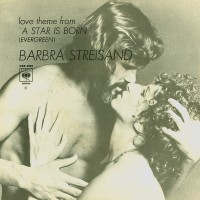 "Every Hot 100 Number-One Single: ""Evergreen (Love Theme from A Star is Born)"" (1977) by Barbra Streisand"