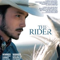 FILM REVIEW: The Rider (2018) by Chloé Zhao