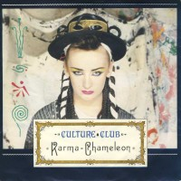 "Every Hot 100 Number-One Single: ""Karma Chameleon"" (1983) by Culture Club"
