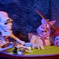 Halloween TV Party: Claymation Comedy of Horrors (1991)