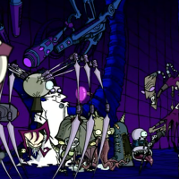 "Halloween TV Party: Invader Zim - ""Halloween Spectacular of Spooky Doom"""