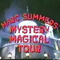 Halloween TV Party: Mystery Magical Special (1986)