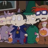 Halloween TV Party: 3 episodes of Rugrats