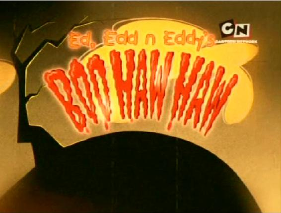 Halloween Tv Party Ed Edd N Eddy S Boo Haw Haw 2005 And Garfield S Halloween Adventure 1985 Films Like Dreams Etc