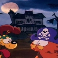 "Halloween TV Party: ""Ed, Edd n Eddy's Boo Haw Haw"" (2005) and Garfield's Halloween Adventure (1985)"